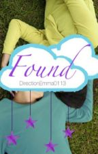 Found (Percy Jackson God AU) by DirectionerEmma0113