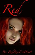 Red by RedRoseFreeHeart