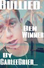 Bullied ✘ Ben Wimmer by CarleeWilson_