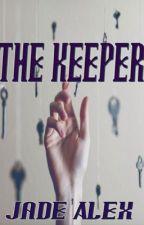 The Keeper by JadeAlexx