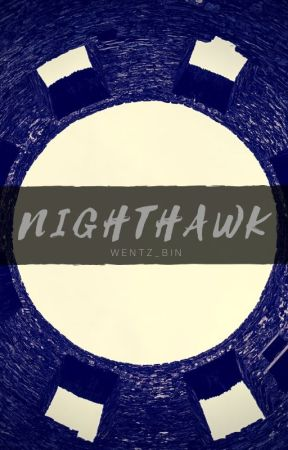 nighthawk (dark oneshots) by wentz_bin