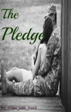 The Pledge by Draw_with_Paint