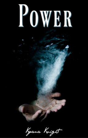 POWER by KyanaKnight