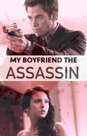 My Boyfriend the Assassin: HER by DanielleThe