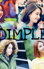 Dimple || Son Chaeyoung x Male Reader by kpoper_writer17