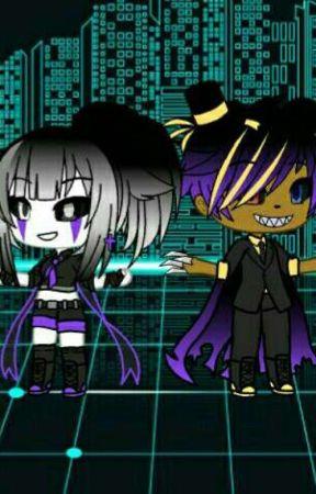 Ask me & Nightmare || Ask & Dare FNaF 4 by Devil_Gacha666