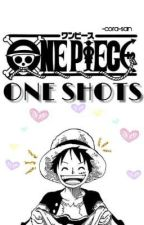 One Piece; Book Of One Shots! by -cora-san