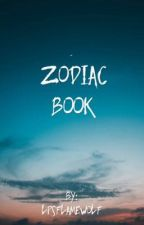 Zodiac Signs Book by lpsflamewolf