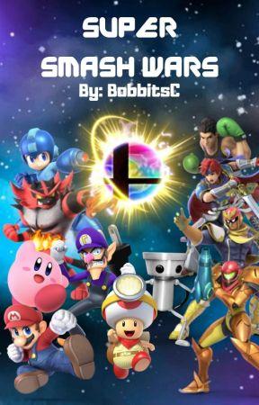 Super Smash Wars by BobbitsC