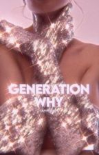 Generation Why - Shawn Mendes by MENDESFULS