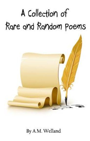Rare and Random Poetry