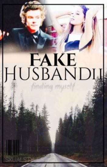 Fake Husband II // Harry Styles