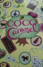 Coco Caramel By Cathy Cassidy by iloveazonto5678