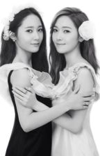 Start Together, Live Together (Jung Sisters Fanfic) by PPGGFXion