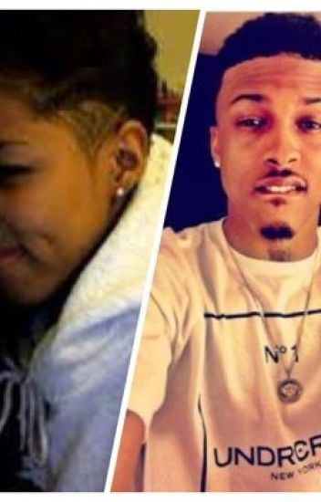 I can show you (a Yn and August alsina Story)