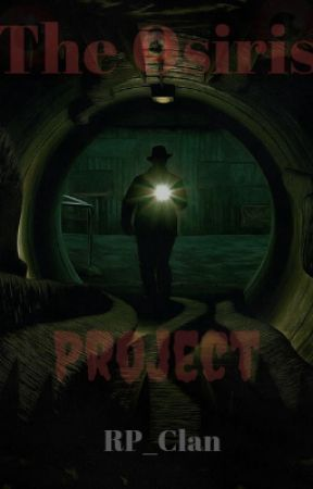 The Osiris Project by RP_Clan