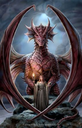 What type of dragon are you? by Night9