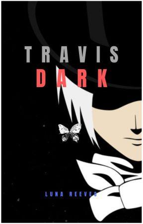 Travis Dark by thenerdstash