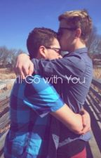 I'll Go with You (joshler | mpreg) (Book 1) (COMPLETED) by unopened-windows