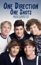 One Direction One Shots by musicluver1D