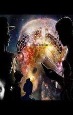 Universal Psycho by JohnAvello