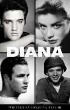 His Diana by ReaderXWorld