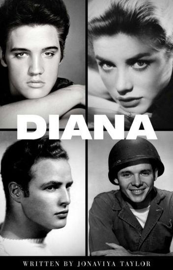 His Diana