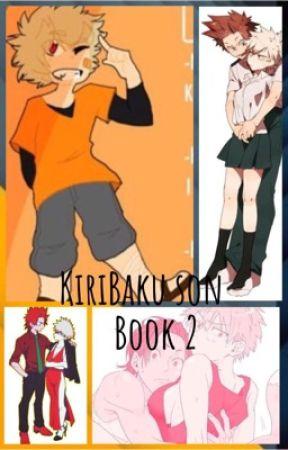 KiriBaku son book two by Kgleaso2904