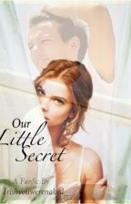 Our Little Secret by irishyouwerenaked_
