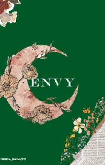 Envy (Naruto varios x Seme male reader)