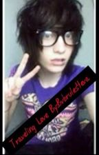 Traveling Love(A Johnnie Guilbert love story) by Bvbrules4eva