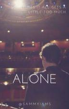 Alone •Shawn Mendes | #wattys2015 by Sammyiams