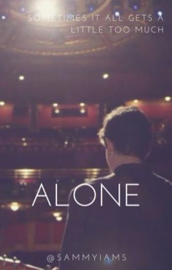 Alone •Shawn Mendes