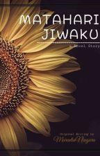 Matahari Jiwaku by MarentinNiagara