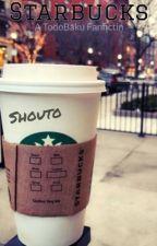 Starbucks by Elle_Barton