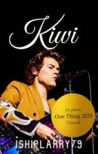 Kiwi (Larry) by ishiplarry79