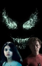 Venom //India Eisley x Tom Holland fanfic by SadlyimMe