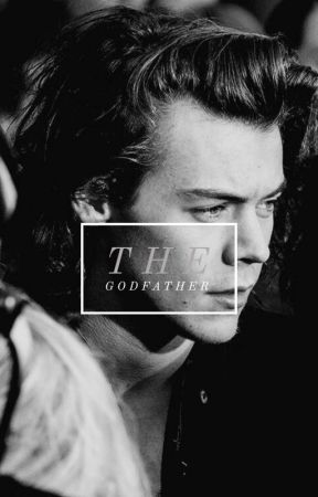 the godfather ; hs  by hisprettybaby