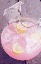 PINK LEMONADE by SnorlaxPrincess