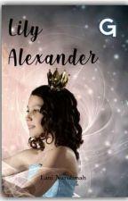Lily Alexander by Bulan_Lani