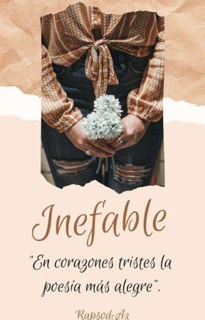 Corazón Inefable by RapsodAz