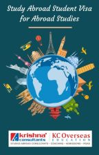 Study Abroad Student Visa Requirements by OverseasEducation