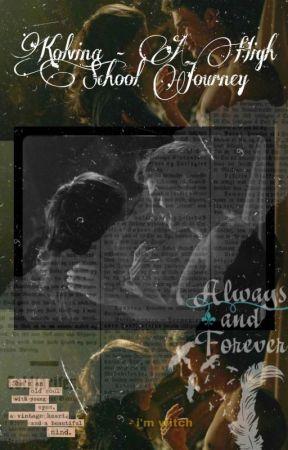 kolvina:a High school Journey by fangirl_for_ev_er