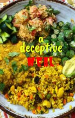 A Deceptive Meal (Completed✔) by SujathaValiveti