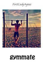 gymmate • james mcvey by FirstLadyAgnes