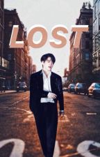 """LOST""    SEUNGCHEOL SEVENTEEN FANFIC by chaecy1518"