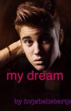 My dream (JB fanfic) dutch ON HOLD by hvjxbeliebertje