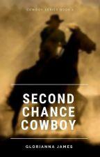 Second Chances by Gloriannajames
