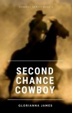 Second Chances by Gloriannajames