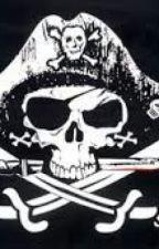 Geadopteerd door een piraat VOLTOOID by ShaeVanDerKroon